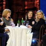 A Date Night with Tina Fey and Amy Poehler!